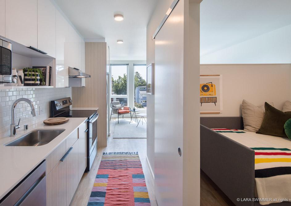 Apartments 9